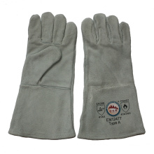 Heavy Duty Heat Resistant Work Welders Gloves
